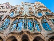 Artistic Barcelona - Gaudí, Modernism and Gothic