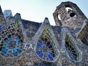 Montserrat & Gaudi's Crypt-Colonia Güell