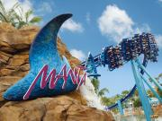 SeaWorld® Orlando The world's best loved marine park!