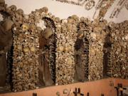 Catacombs After Hours– Small Group Tour