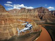 Grand Canyon West Rim Helicopter Air Tour