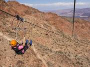 Grand Canyon Helicopter & Zipline Adventure Tour
