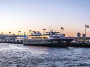 Hudson's At Pier 81