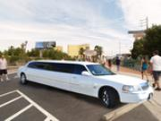 Las Vegas Luxury Stretch Limousine Airport Transfers