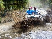 Orlando Mucky Ducks The ultimate off-road family driving experience