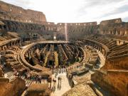 Rome In A Day - Small Group Tour