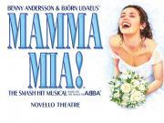 Mamma Mia! London