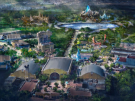 Huge Expansion Announced for Disneyland Paris!