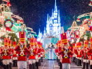 Christmas 2018 at Walt Disney World