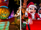 Tickets Now on Sale for Mickey's Not So Scary Halloween Party and Mickey's Very