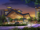 Disney Announce New Nature-Inspired Hotel!
