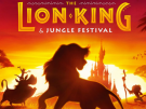 The Lion King & Jungle Festival Is Coming to Disneyland Paris