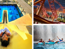 A Guide to Dubai's Best Theme Parks & Water Parks