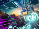 Brand New Electric Eel Coaster to Open at SeaWorld San Diego