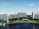 Opening Date Revealed for Universal's Endless Summer Resort: Surfside Inn & Suit