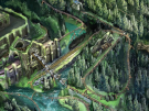 Universal Share Exciting New Details for Their New Harry Potter Ride