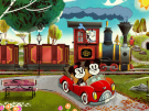 New Details Revealed for Mickey and Minnie's Runaway Railway