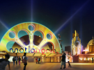 The best rides at MOTIONGATE Dubai