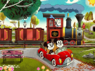 New Mickey Mouse Experiences Announced for Walt Disney World