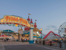 Pixar Pier is Now Open at Disneyland California