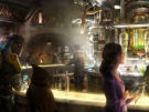 New Restaurant Confirmed for Star Wars: Galaxy's Edge