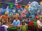 New Toy Story Restaurant Opening at Walt Disney World