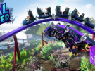 SeaWorld Announce Thrilling New Roller Coaster