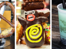 The Most Unusual Snacks at the Universal Orlando Resort