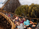 A Guide to Knott's Berry Farm