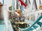 1 Day PortAventura & Ferrari Land Ticket