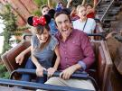 2-Day/2 Parks Disneyland® Paris Hopper Ticket