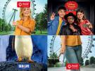 3 Attraction London Cluster Ticket