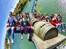 4 Day PortAventura Ticket