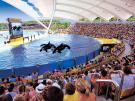 Loro Parque Premium Ticket including Free Burger