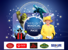 Merlin's Magical London - 5 Attractions in 1