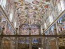 Skip the line Vatican Museums & St. Peter's Basilica Tour