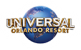 Our customers rate Universal Orlando Resort™ as 5* logo