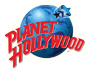 Exclusive 20% discount at Planet Hollywood Disneyland® Paris