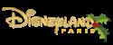 Disneyland Paris - Disney's Enchanted Christmas  logo