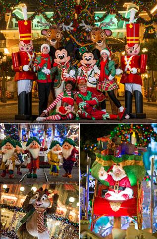 Mickeys Very Merry Christmas Party.Mickey S Very Merry Christmas Party At Magic Kingdom Park