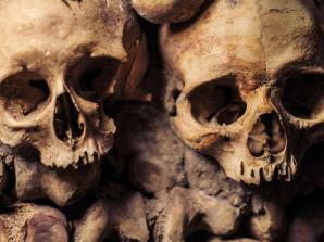 Skip the Line Paris Catacombs Tour with Special Access