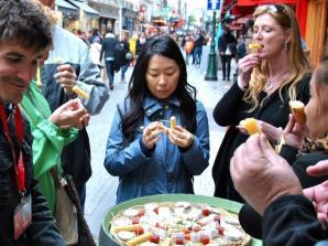 Secret Paris: Cheese, Art & Local Life - Small Group Tour