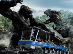 Universal Studios Hollywood Express™
