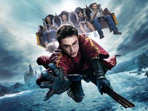 Universal Studios Hollywood One Day Ticket with Free Early Park Admission