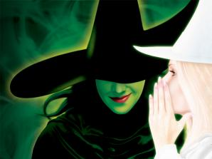 Wicked Broadway Tickets
