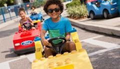 Kids Go FREE to LEGOLAND® Florida