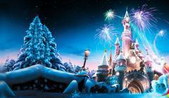 Celebrate The Magic Of Christmas At Disneyland Paris