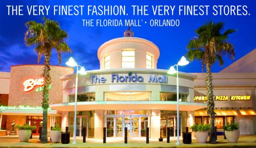 Exclusive gift at Florida Mall for all ATD Customers!