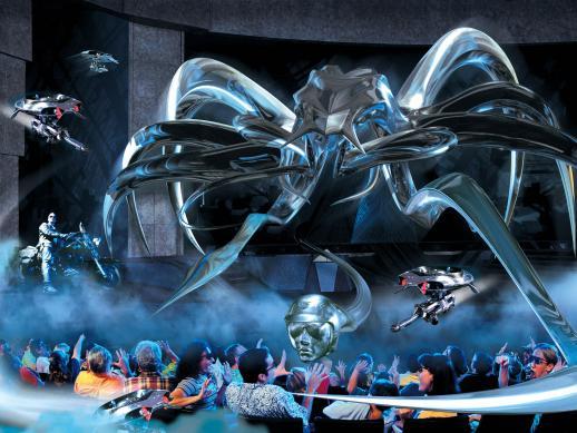 Universal Studios® Florida