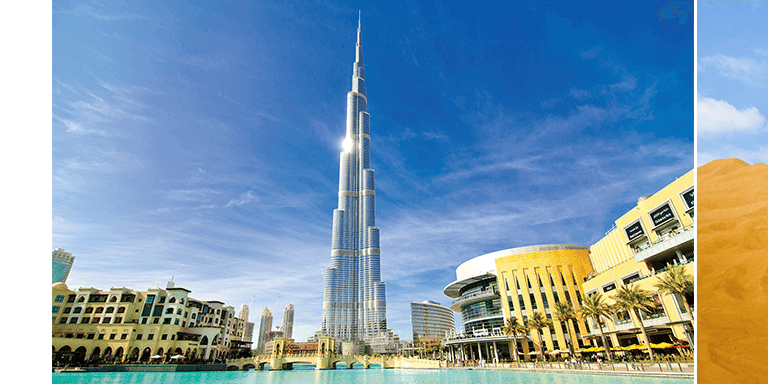 Save up to 10% on 2019 and 2020 Dubai Explorer Pass